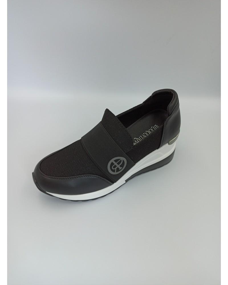 Sneakers Δίσολα KM031