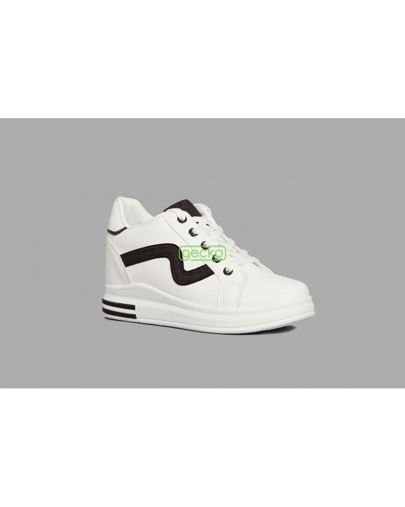 Sneakers Δίσολα AD-190
