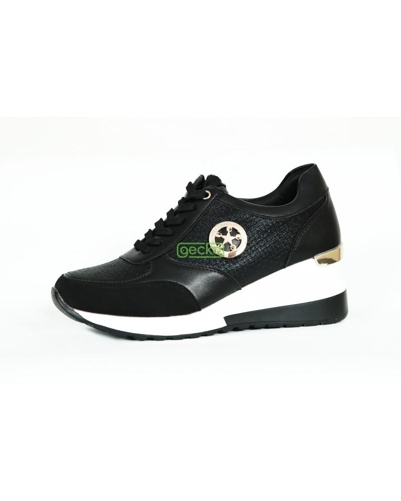 Sneakers Δίσολα Y9500-1