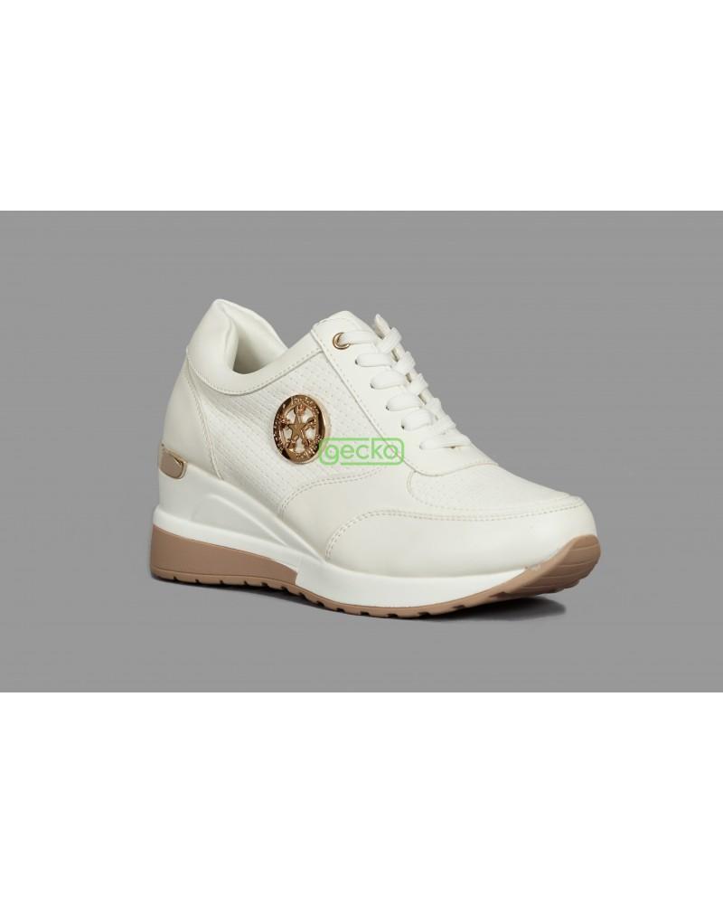 Sneakers Δίσολα Y9500-2