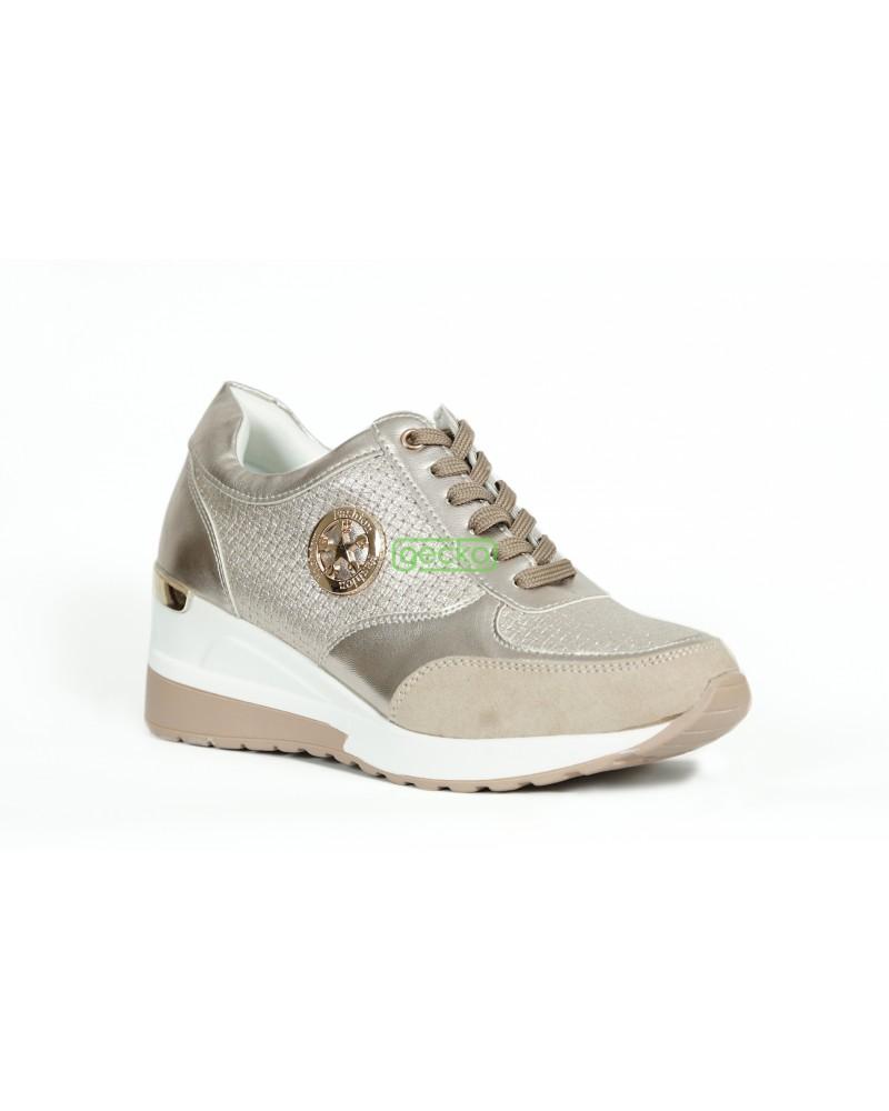 Sneakers Δίσολα Y9500-3